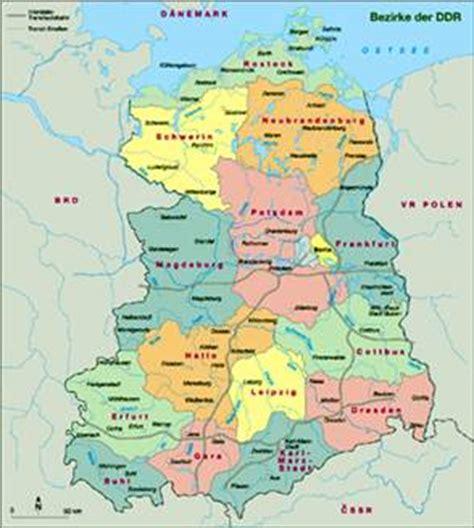 east germany map german democratic republic