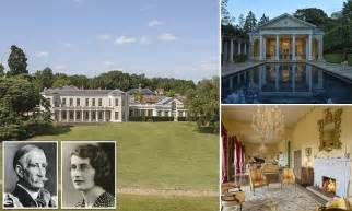queen s estate invested 13 million in offshore tax havens woolmers park that was family home of queen s grandparents