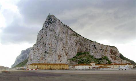 rock of gibraltar l rock of gibraltar
