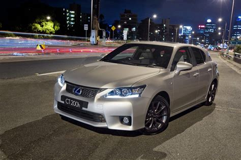 2012 lexus ct 200h f sport package picture 412648 car