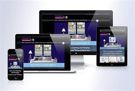 responsive design expert 3dcart expert design responsive 3dcart custom design
