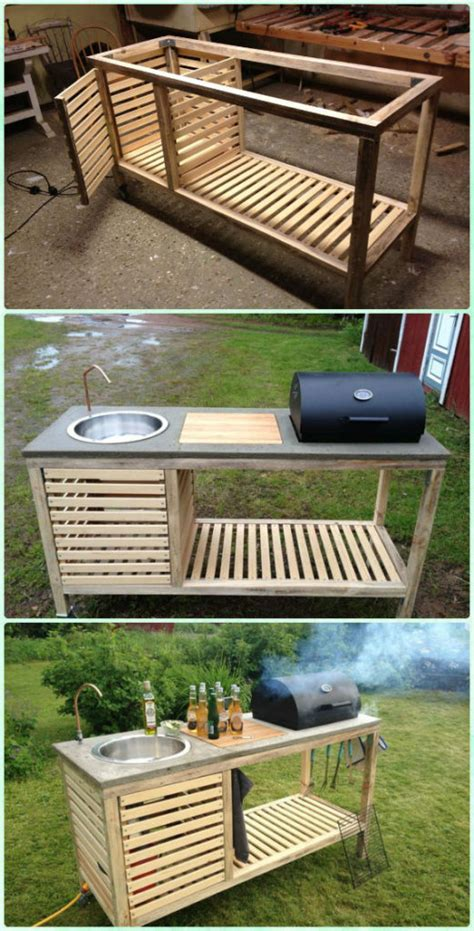 diy backyard grill diy backyard bbq grill projects instructions gogo papa