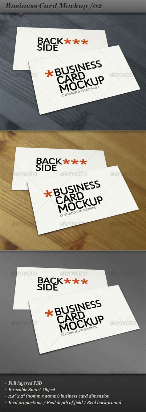 display business cards templates business card mockup display smart template 02 by