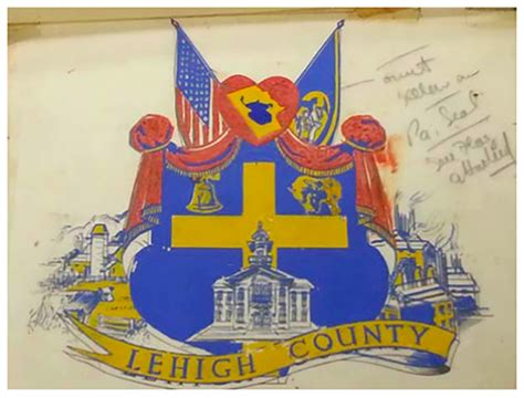 Lehigh County Court Records Why A Federal Judge Ruled Lehigh County S Seal
