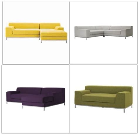 ikea discontinued sofa ikea couch kramfor images