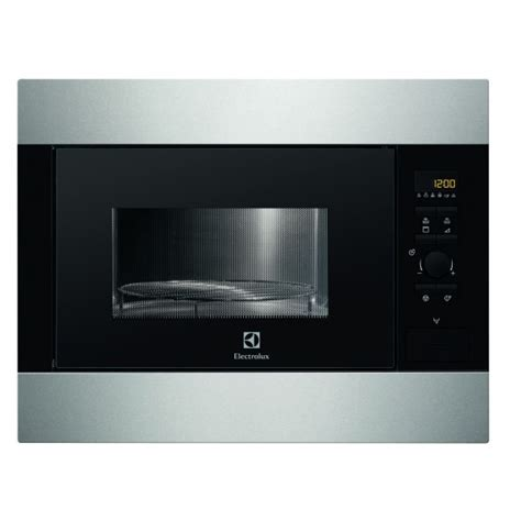 Microwave Electrolux Emms ems26204ox electrolux microwave oven grill