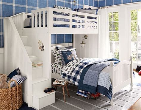 pottery barn boys room this would be great for the boys room pottery barn sullivan on potterybarnkids maybe