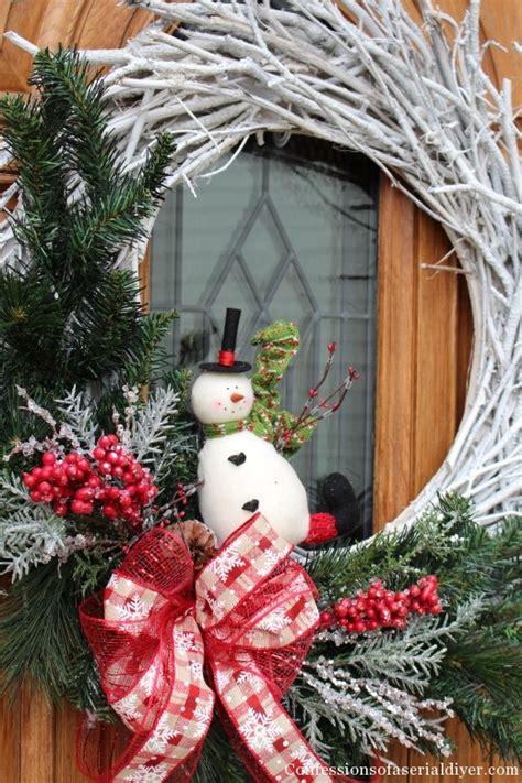 diy twig wreath diy twig wreath confessions of a serial do it