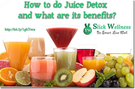 Detox Me Juice by Juice Detox How To Do Juice Detox And What Are Its