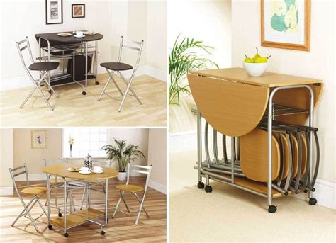space saving dining chairs folding dining table and chairs space saving butterfly