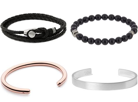 Mens Jewelry by The New Commandments Of S Jewellery Fashionbeans