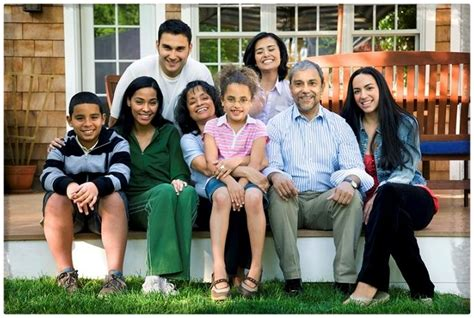imagenes reflexivas de familia ver fotos de una familia con mensajes imagenes de familia