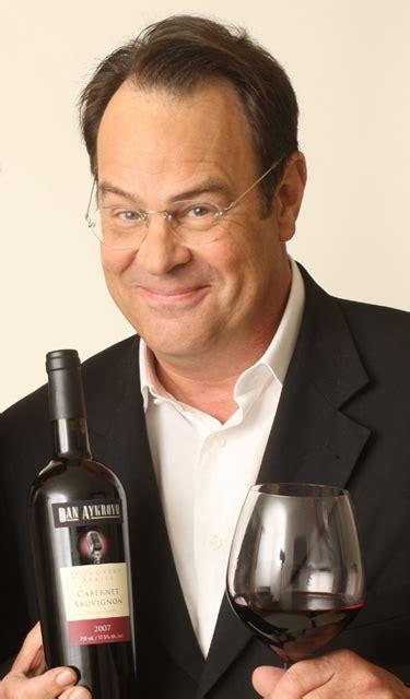 Dan Aykroyd Is Producing His Own Wines by October 8 Dan Aykroyd Wine Tasting At Whole Foods