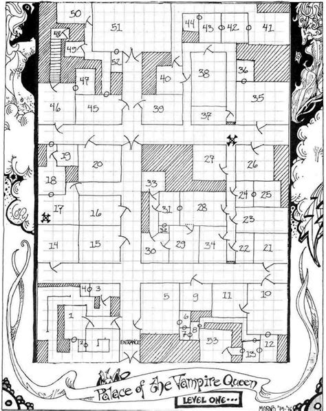 dungeon floor plans pdf collection of dungeon floor plans pdf dungeon floor