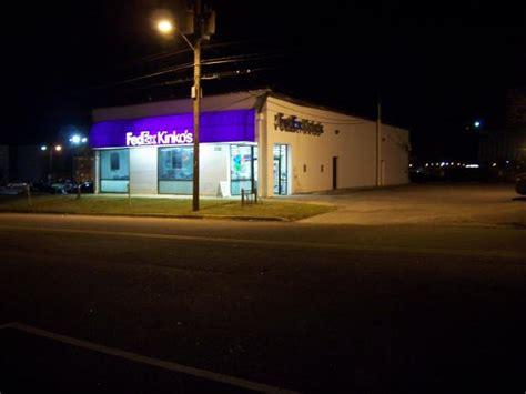 24 Hour Fedex Office fedex kinko s office print center columbia south carolina