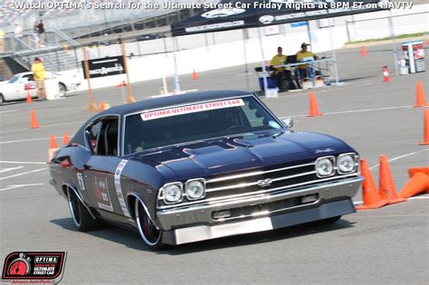 Jim Weber Chevrolet Bangshift Photos And Results From Optima S Search For