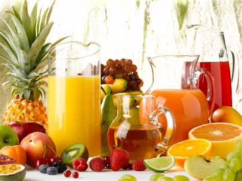 besoins 233 nerg 233 tiques les jus de fruits un concentr 233 d