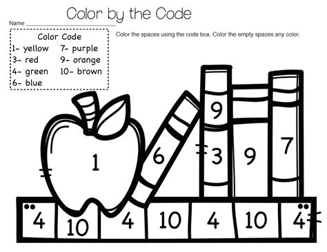 coloring pages for starting school teaching under the sun back to school books