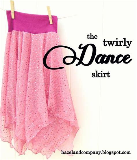 tutorial dance sugar free twirly dance skirt tutorial free sewing for children