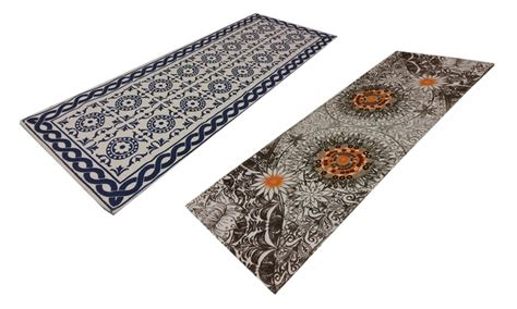 tappeti passatoie tappeto passatoia per cucina groupon goods