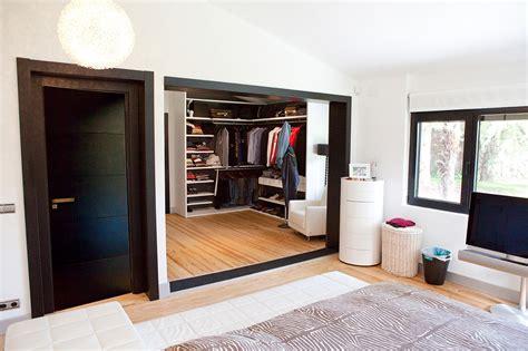 vestidores de dormitorios dormitorios con vestidor