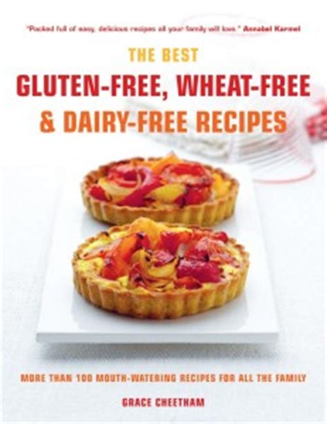 the ultimate gluten free cookbook gluten free recipes for gluten sensitivities books a guide to gluten free wheat free and dairy free diets