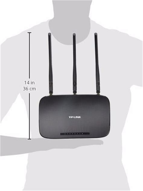 Sale Tp Link Tl Wr 940n 450 Mbps Wireless N Router roteador wireless 450mbps tp link tl wr 940n wifi ant