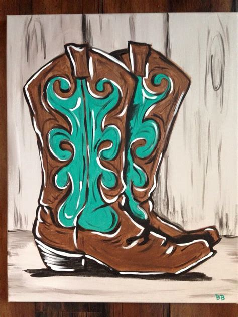 These Boots Are Made Forpaintin by Quot These Boots Are Made For Walking Quot By Brown For