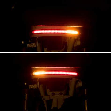 6 volt led lights motorcycle 6v led motorcycle taillight assembly cafe racer