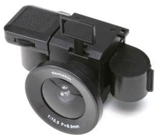 super cheap fisheye camera – techcrunch
