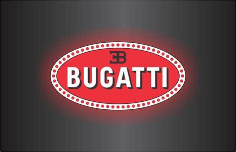 bugati logo bugatti veyron logo