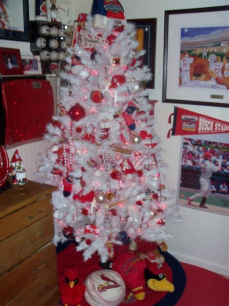 34 best baseball holiday decor images on pinterest