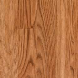 shop style selections 8 07 in w x 47 64 in l toffee oak embossed laminate wood planks at lowes com