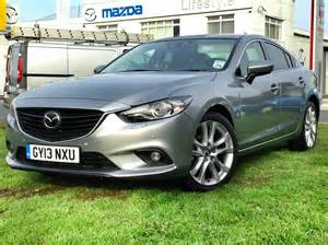 2013 mazda 6 sport 2 2d auto 175ps for sale at lifestyle