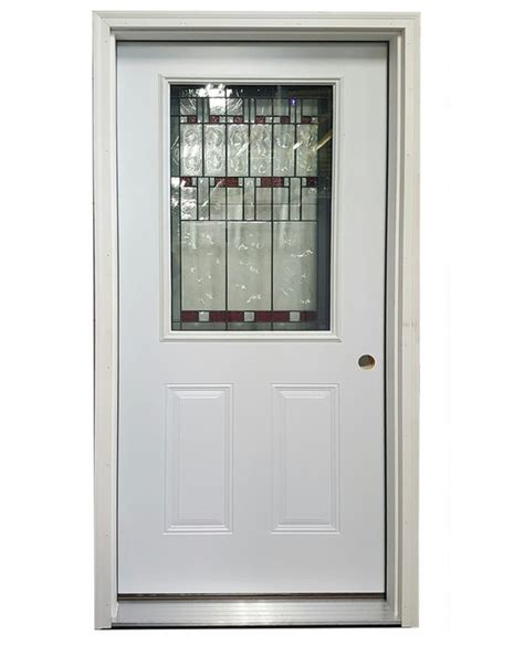 surplus steel exterior doors builders surplus