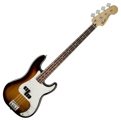 how to put on a fender in a 2003 maserati spyder fender standard precision bass rw brown sunburst at gear4music com