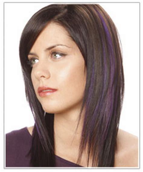 long layered haircuts thin hair