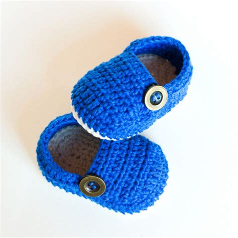 baby house shoes crochet baby booties grandpa slippers croby patterns