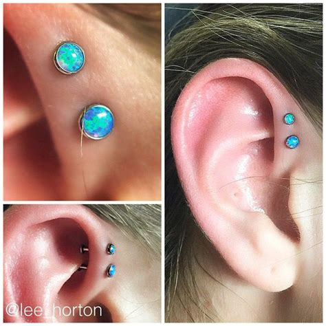 tattoo prices london ontario 25 b 228 sta double forward helix piercing id 233 erna p 229