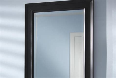 framing your bathroom mirror inspiration for projects diy bathroom mirror frame the home depot canada the