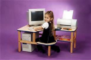 Compact Armchair Corner Desk Desks For Children Interior Design Best