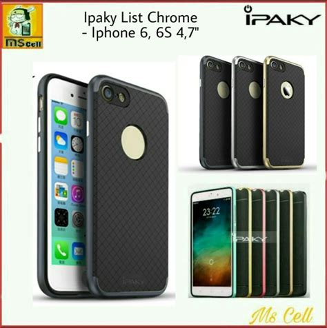 Sarung Iphone 6 6s jual ipaky new iphone 6 6s 4 7 quot ipaky