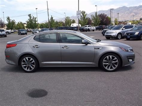 Kia Optima Turbo For Sale by Kia Optima Sx Turbo For Sale Used Cars On Buysellsearch