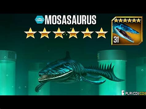 Jurassic World The Game Giveaways Top - all hybrids unlocked jurassic world the game 68 funnycat tv