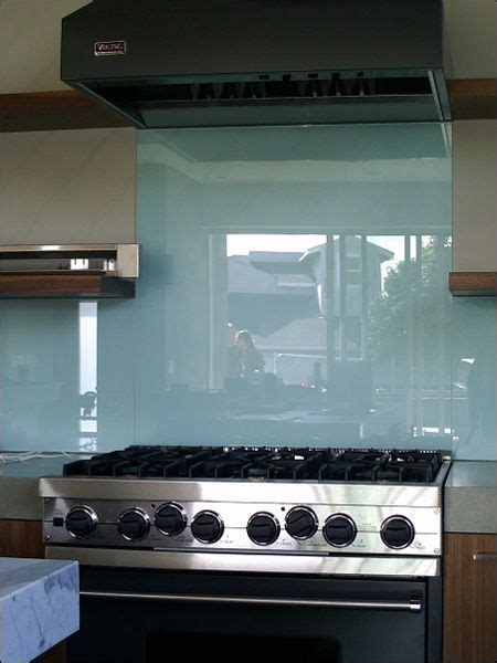 glass backsplash ideas for kitchens we did a glass backsplash in our kitchen idea