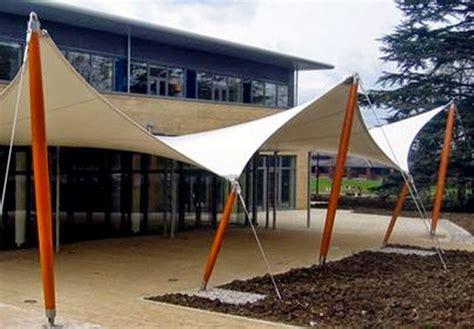 Tenda Membrane tenda membrane canopy kain dan tenda membrane murah jakarta