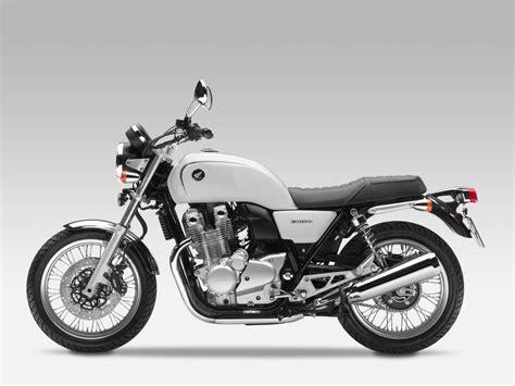 2014 Honda Motorcycles by Motorcycle 2014 Honda Cb1100 Ex Revealed
