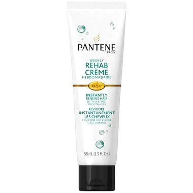 Pantene Damage Detox Review by Buy Pantene Damage Detox Weekly Rehab Creme At Well Ca