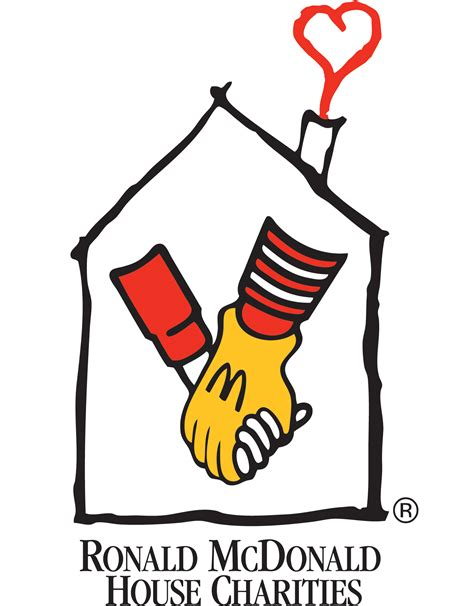 Ronald Mcdonald House by Ronald Mcdonald House Omega Protein