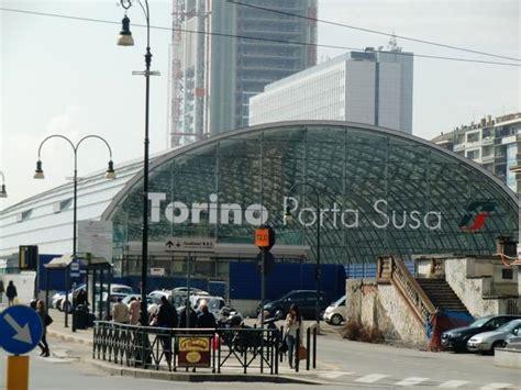 torino porta susa torino porta nuova gare de torino porta susa turin 2012 structurae